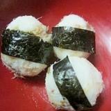 お祝いで焼いた鯛も使える★鯛のマヨだんご