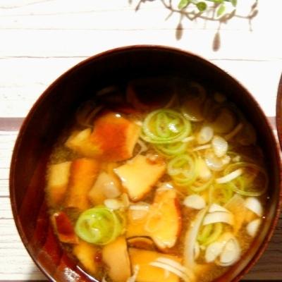 【花嫁キッチン】レッスン#3:美味しい味噌汁の基本&アレンジアイディア