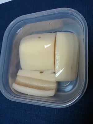 長持ちする レンコンの冷蔵保存法