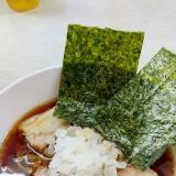 会社ごはん2:竹岡式ラーメンを作ろう!