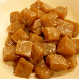 ダイエットレシピ☆こんにゃくのピリ辛炒め☆