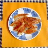 白菜餃子♪