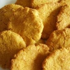 純おからクッキー