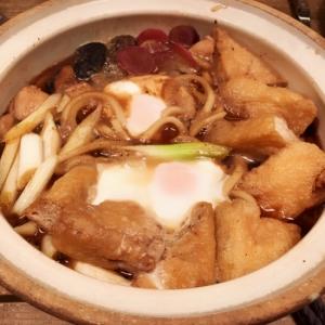 名古屋の味をご家庭で!!味噌煮込みうどん!