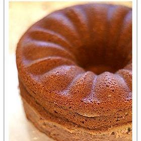 大人の味♪ ブラックロシアンケーキ