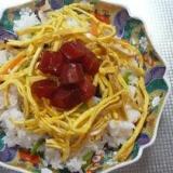 祖母の味☆ちらし寿司