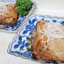 魚屋さんのお勧め☆ 「ホッケの味噌漬け」