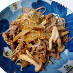 韓国風!豚肉とネギのピリ辛味噌炒め【糖質オフ】