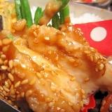 お弁当おかず★やわらか~鶏胸肉のオイマヨ♪米粉使用