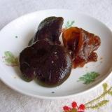 お寿司の具材に・しいたけと干瓢の甘辛煮レシピ