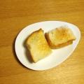 簡単☆ホットサンド☆ウインナーとチーズの朝ごパン