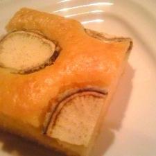 ホクホク♪おいものケーキ♪