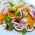 いかと白菜の炒め物