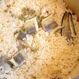 【宮城食材】穴子の土鍋ご飯