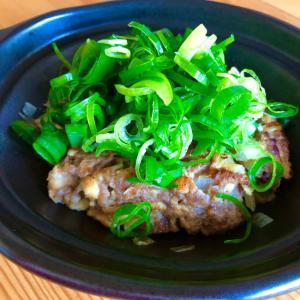 野菜たっぷり☆豆腐ハンバーグ