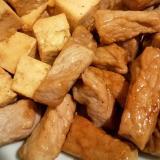 豚肉と木綿豆腐の簡単すき焼き