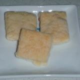大豆粉豆乳クッキー