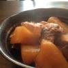 ぶり大根【圧力鍋】味がしみて美味しい◎