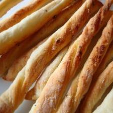 イタリアのスティックパン★グリッシーニ