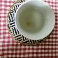 完熟梅シロップのジュース
