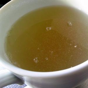 はちみつ生姜緑茶