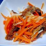 【お惣菜にひと手間!】豆アジの南蛮漬け