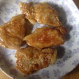 豚肉の醤油麹焼き