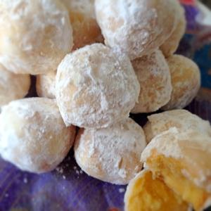 あのシンガポールで有名な、KAYAジャムのクッキー