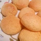 ホットケーキミックスで作る簡単クッキー♪