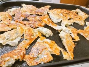 焼売の皮で♪手作りひとくち野菜餃子