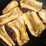 簡単☆アナゴの甘辛煮