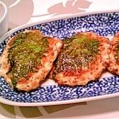 豆腐・納豆・大葉で和風バーグ