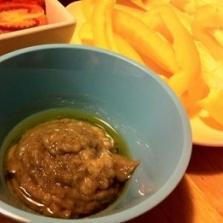野菜を美味しく☆バーニャカウダーソース