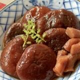 シンプル☆椎茸のうま煮