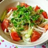 ☆新玉ねぎと塩麹のさっぱりサラダ☆