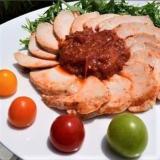 鶏むね肉のヘルシーレシピ