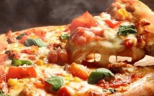 超簡単!ロッソのピザのおいしい焼き方