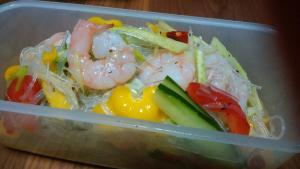 タイ風⭐春雨サラダ