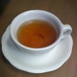 檸檬ほうじ茶