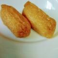 稲荷寿司(いなり寿司)
