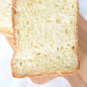 牛乳でふわっふわブリオッシュ食パン