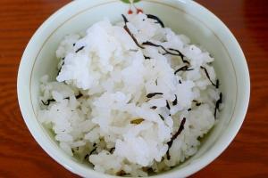 ♡鉄分バッチリ♡超簡単ひじきご飯♡