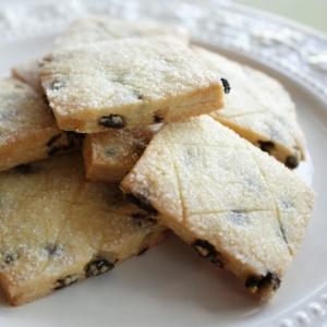イギリス菓子 Norfolk Shortcakes