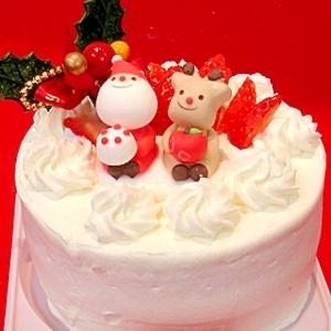 ~クリスマスに向けて~基本のスポンジケーキ
