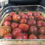 ミニトマトのジェノベーゼ漬け