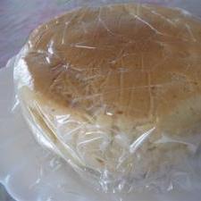 林檎のケーキ(卵・乳・大豆・アレルギー対応)