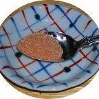 甘エビの殻で粉末ダシ