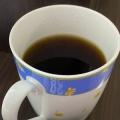ジンジャーホットコーヒー