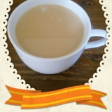 妊婦さんでも安心♪タンポポ茶のカフェオレ