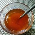 マンダリンオレンジ入りの紅茶♪